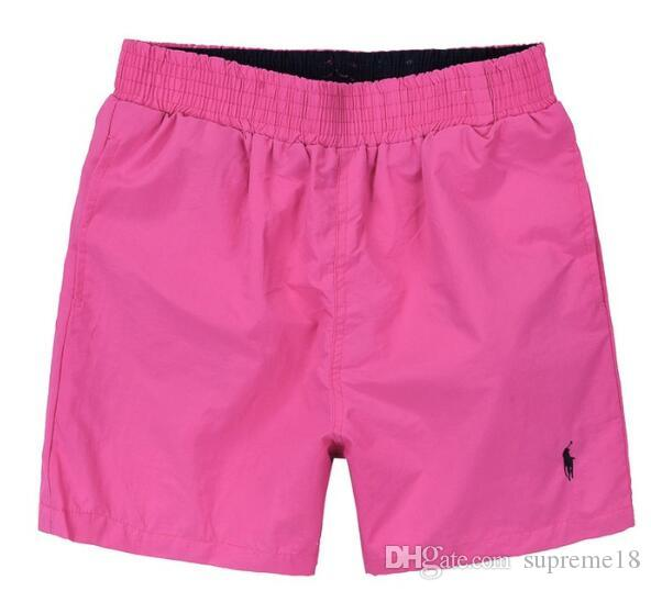 18 Beach Shorts Small Horse Polos Brand Men\u0027s Brand Shorts Summer Polo  Beach Surf Swim Sport Swimwear Board Shorts Bermuda Basketball Pants Sport  Shorts ...