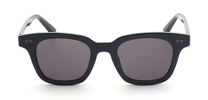 741f5663ca3 2019 Square V South Sunglasses Women Men Retro Designer Plastic Frame  Fashion Sun Glasses Black Red Lens Outdoor Eyewear UV400 GGA136 From  Sport no1