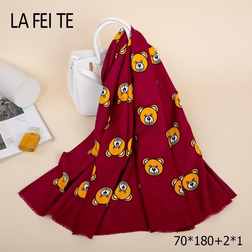 Long Cashmere Winter Scarf Women Warm Shawl Foulard Femme Pashmina Stole Neckerchief Cotton Viscose Women Scarf For Ladies 2018