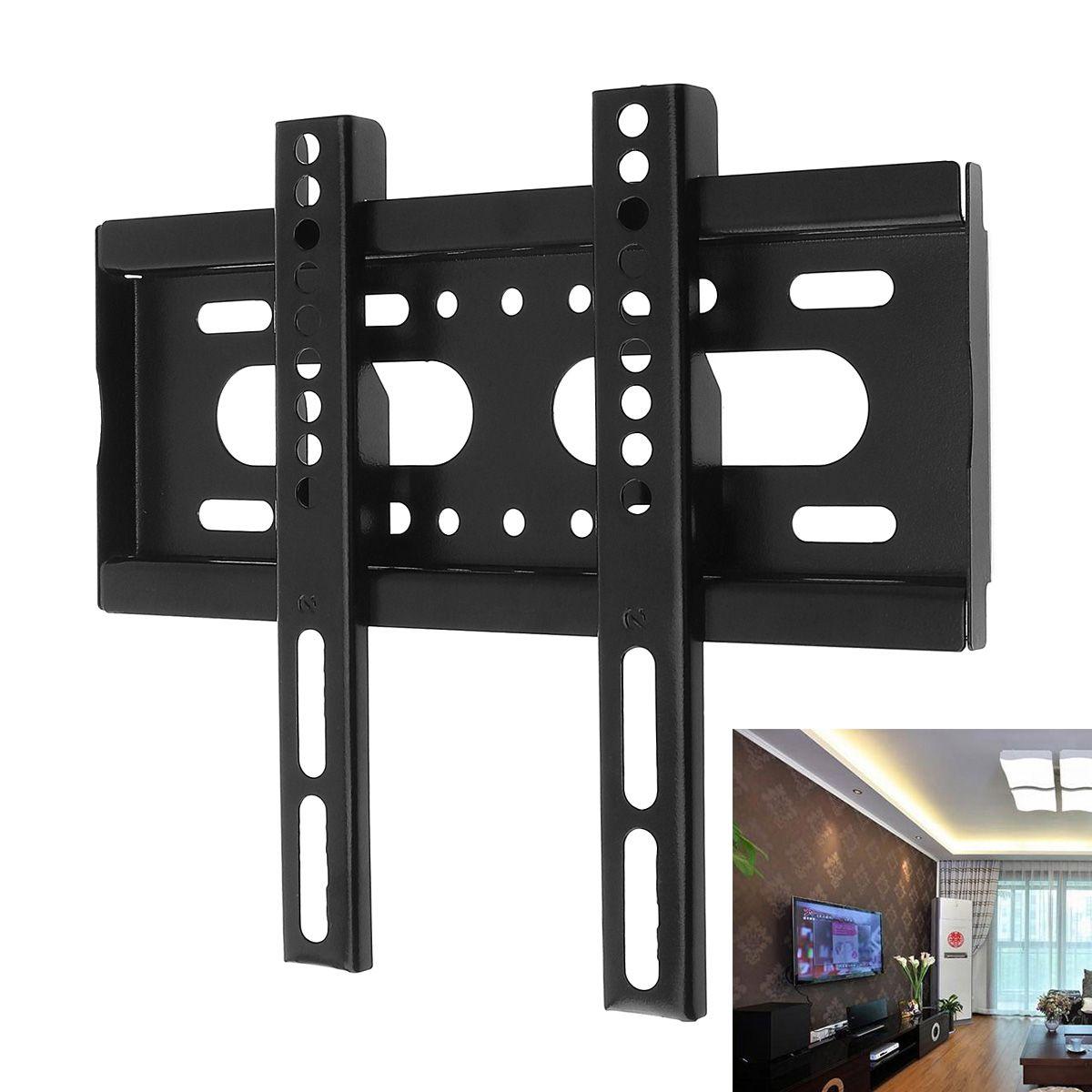 Großhandel Universal 25kg Tv Wandhalterung Fixed Flat Panel Plasma ...