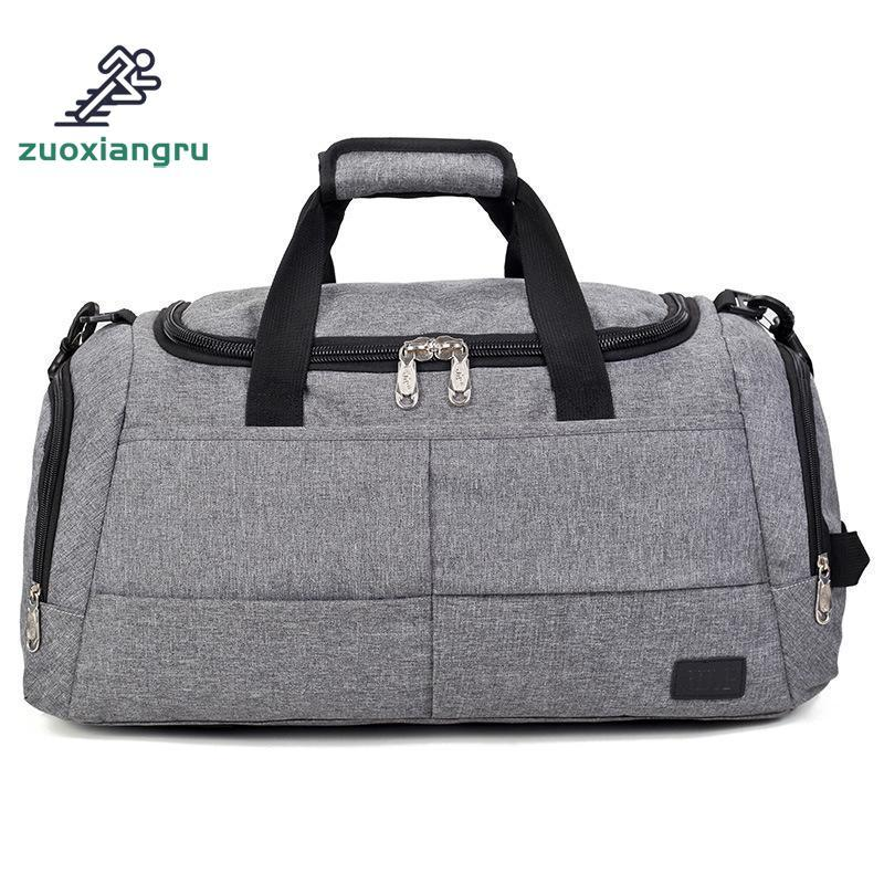 412092c3dcee 2019 Limited Hot Sport Bag Training Gym Bag Men Woman Fitness Bags Durable  Multifunction Handbag Outdoor Sporting Tote For Male From Ekuanfeng