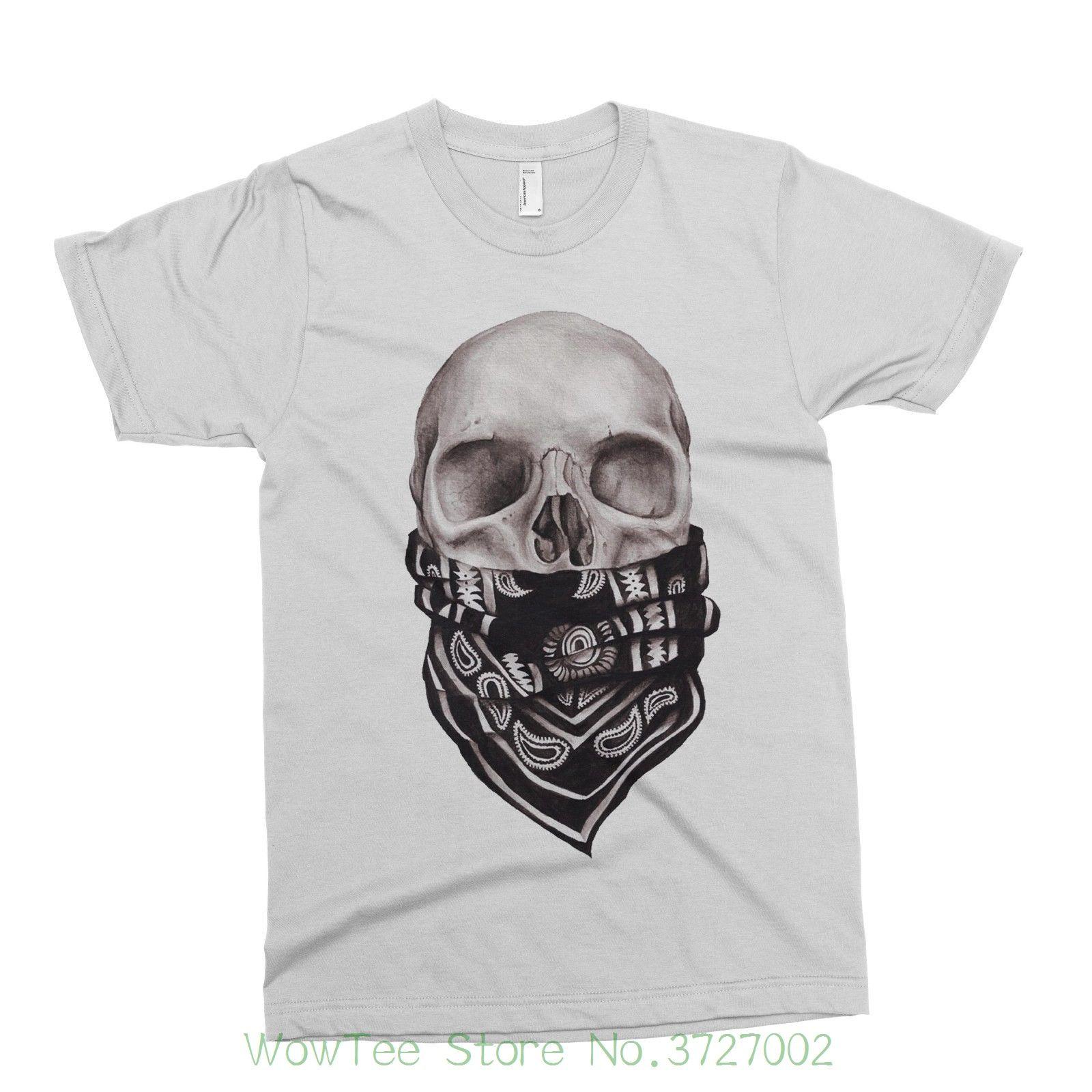 8d86fe0b5 Ribelle Skull T Shirt Tattoo Alternativa Goccia Dead Abandon Nave Ark Circo  Summer Style Hip Hop Men T Shirt Tops Retro Shirts Awesome Shirts From ...