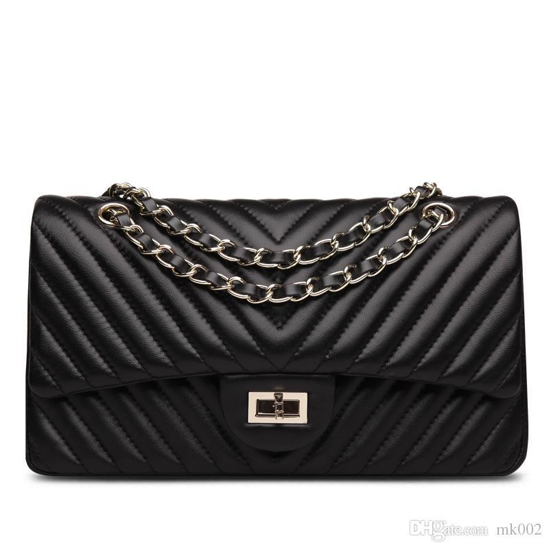 c2e6c53d5d40 Luxury Women Leather Handbags Messenger Bags Fashion Shoulder Bag ...