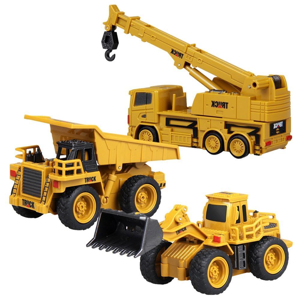 großhandel mini größe rc truck toy fernbedienung kipper für kinder