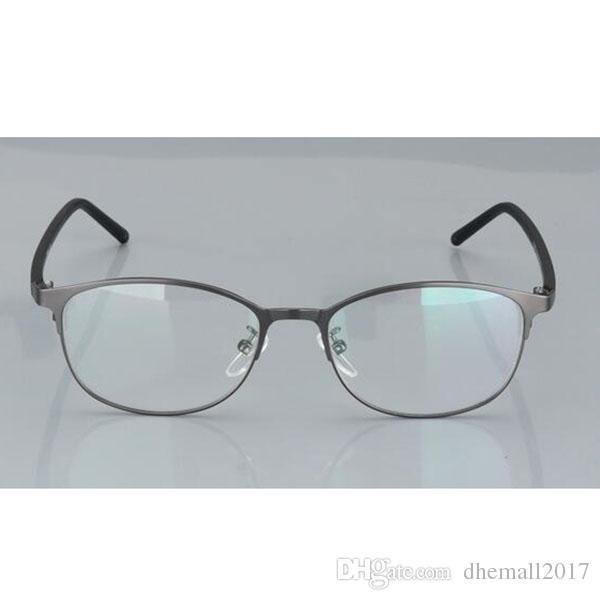 4f34f96d4c Best Titanium Eyeglasses Frame Reading Glasses Cheap Whites Reading Glasses