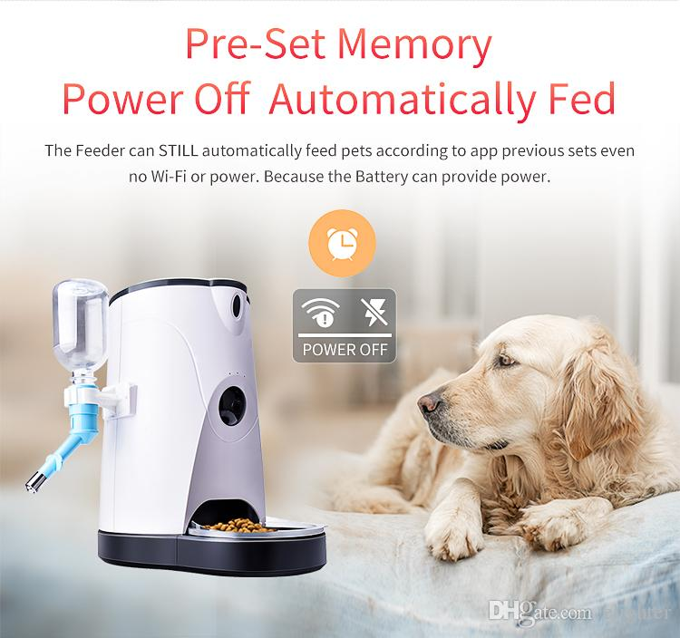 element products wi smart fi feeder pet petkit enabled