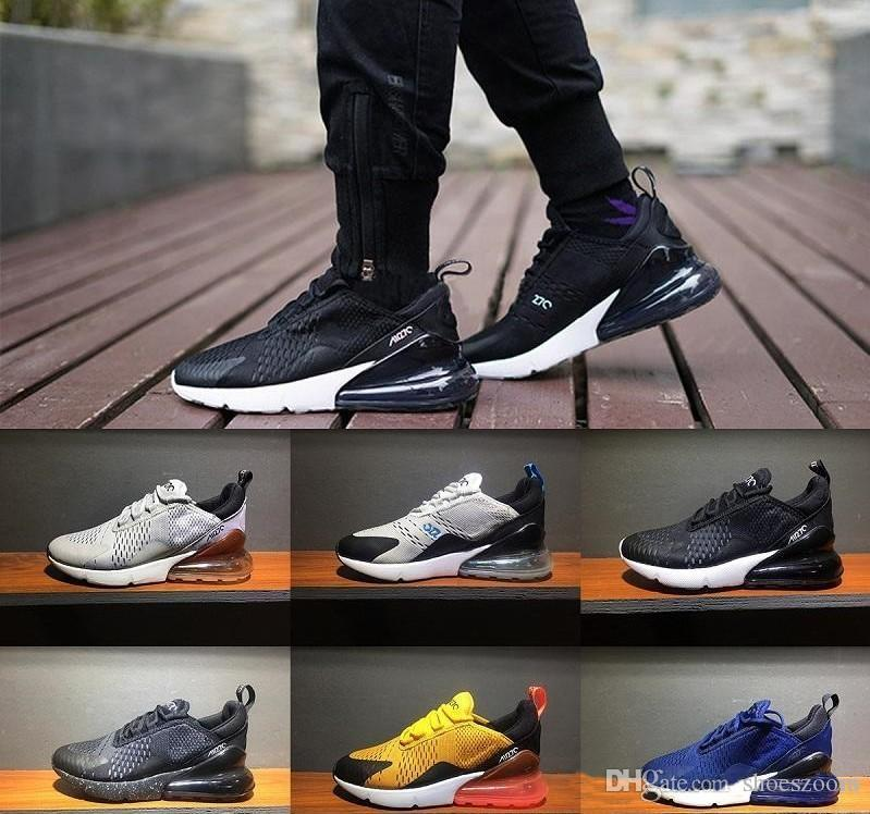 size 40 75be5 60939 2018 270 180 720 87 All Modle Speedcross Hombres Mujeres Negro BLANCO  Entrenamiento AIR Zapatillas EXTERIORES 36 45 France Off Por Shoeszoom, ...
