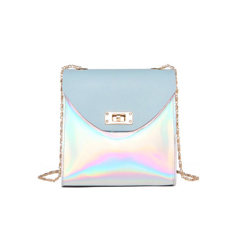 a687bd78a058 2019 Fashion Fashion Women PU Leather Shoulder Satchel Small Bag Ladies Mini  Casual Tote Square Flag Clutch Handbag Messenger Bag C Mens Shoulder Bags  ...