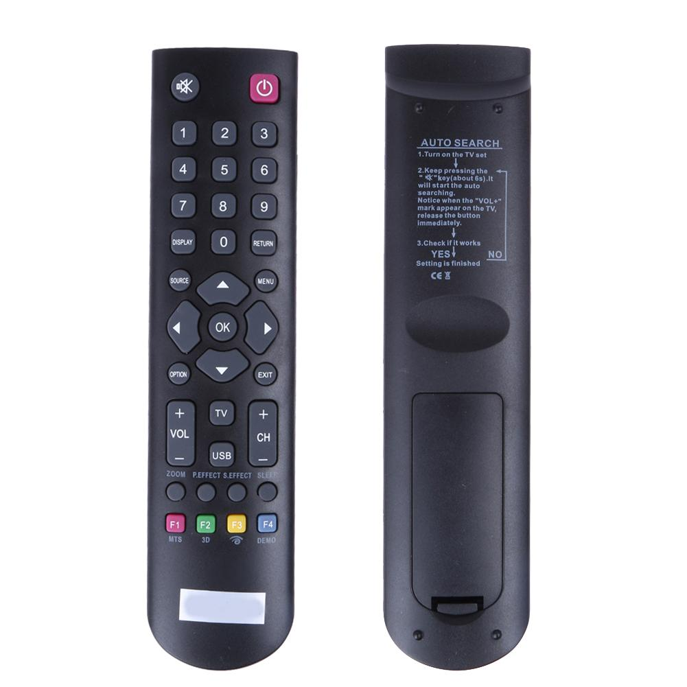 New Universal for TCL Replaced TV Remote Control for TLC-925 20