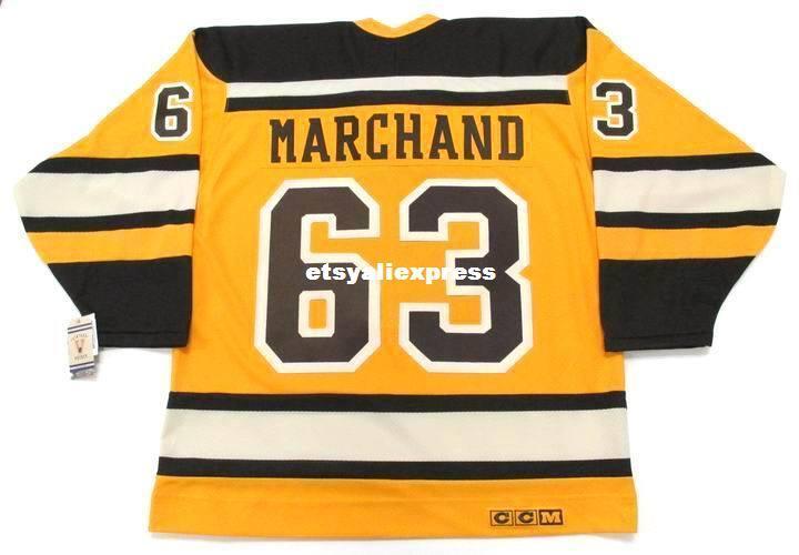 2019 Custom Mens BRAD MARCHAND Boston Bruins 2010 CCM Jerseys Vintage  Winter Classic Cheap Retro Hockey Jersey From Etsyaliexpress b43392fa5