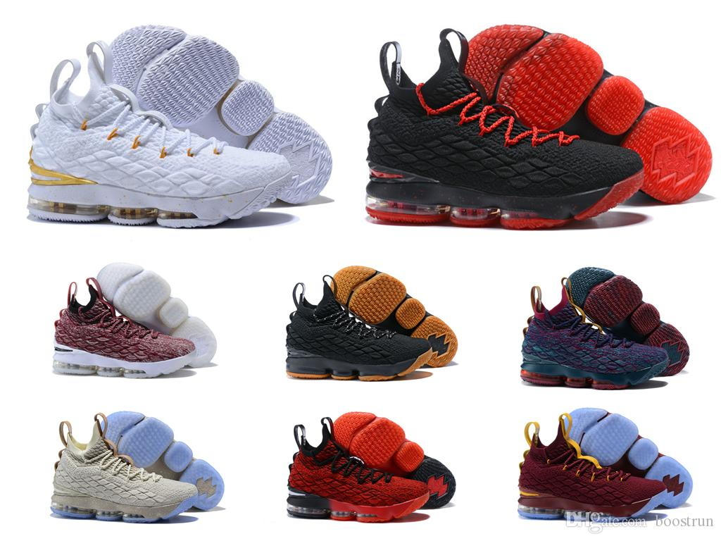 online store 367d8 da15c Großhandel 2018 Rabatt Ashes Ghost 15 Basketball Schuhe Schuhe Ankunft Turnschuhe  15s Herren Freizeitschuhe 15 Big Size 40 47 Von Boostrun,  81.22 Auf De.