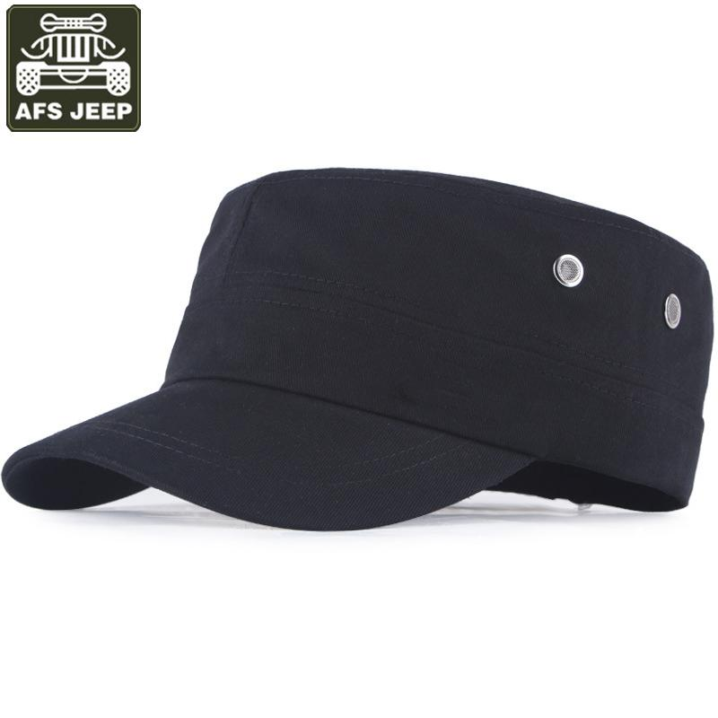 b94e69615bf Afs Brand Male Baseball Cap Outdoor Men s Cap Hat with Letter Gorras ...