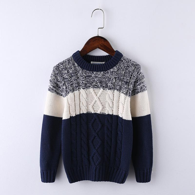 749924af0b49 lace up in 56772 1220c baby boys girl sweater knitted jumpers ...