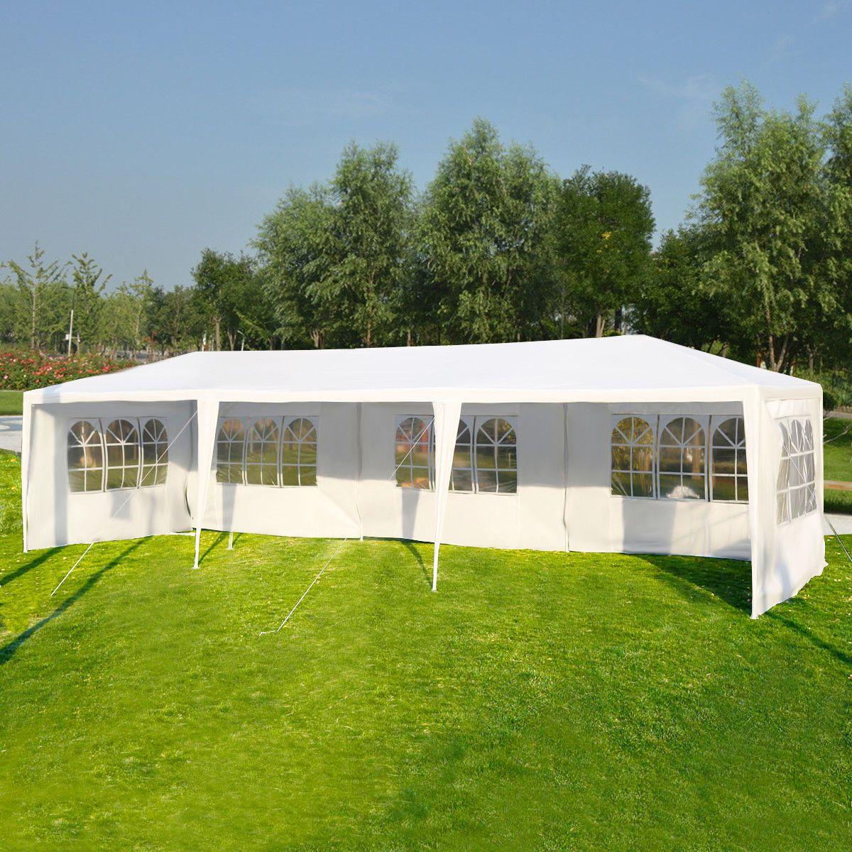 Acheter 10 X 30 Partie De Mariage En Plein Air Tente De Patio