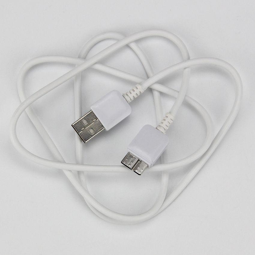/ USB 2.0 de alta calidad para la nota 3 USB 3.0 Cable USB 3.0 Micro B Cable de datos para Samsung Galaxy Nota 3 S5