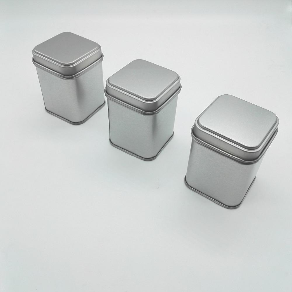 Discount 50g Tin Metal Cans Storage Bottles Jars Metal Cans Tea Caddy Mini Candy Small Sealed Canisters Portable Travel Tea Box From China | Dhgate.Com & Discount 50g Tin Metal Cans Storage Bottles Jars Metal Cans Tea ...