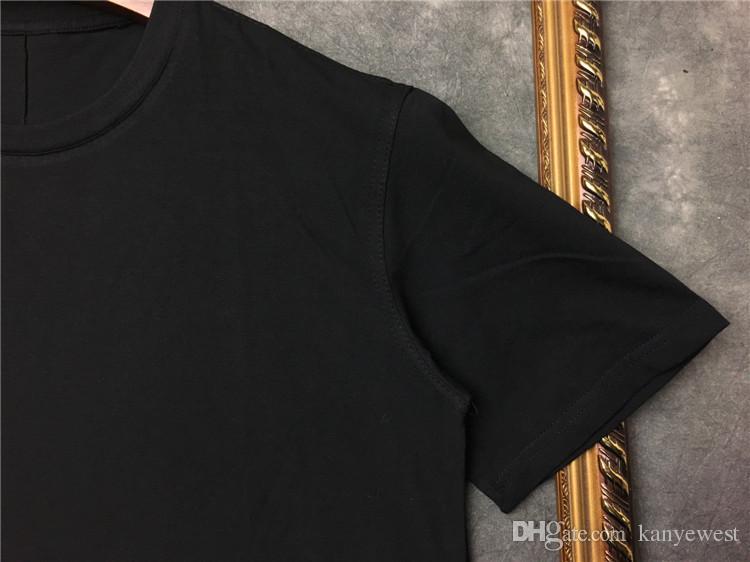2019 estate calda abbigliamento uomo scimmia fratello Rottweiler maglietta 3D donna manica corta maglietta uomo t-shirt firmate magliette in cotone