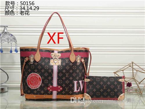 A A A Top Quality 2 Size Europe 2018 Luxury Brand Women Bags Handbag ... 953a61c669059