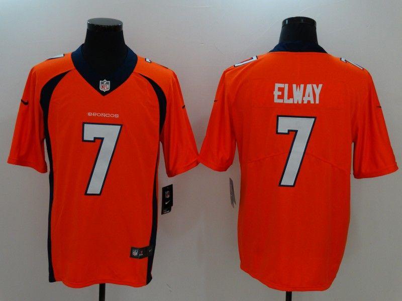 58 Von Miller Jersey Denver Broncos Bradley Chubb Phillip Lindsay ... 8663f597d