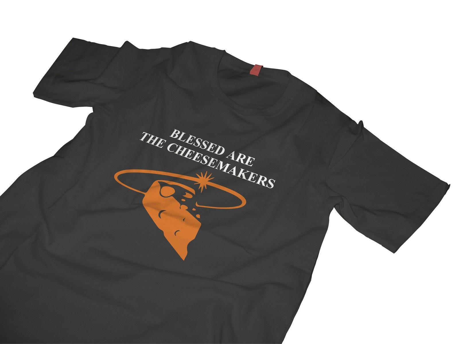 Satın Al Monty Python T Shirt Mübarek Peynirler Brianın Hayatı