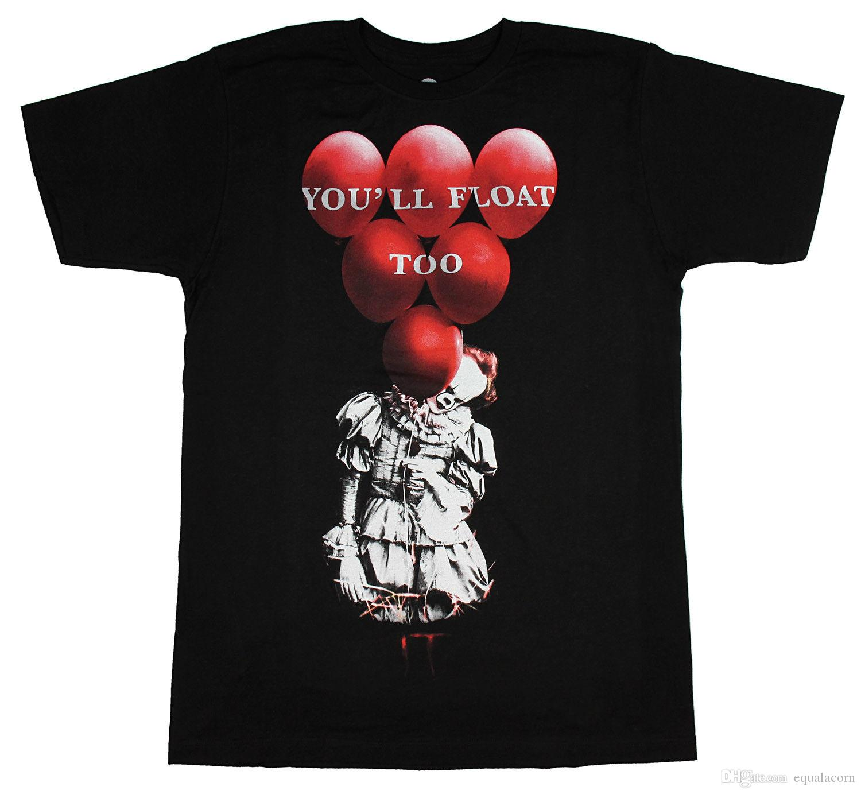 Rouge Ballons Tee Acheter 3 Rouges À Penny De10 Shirt Bioworld It 34Ac5SjRLq