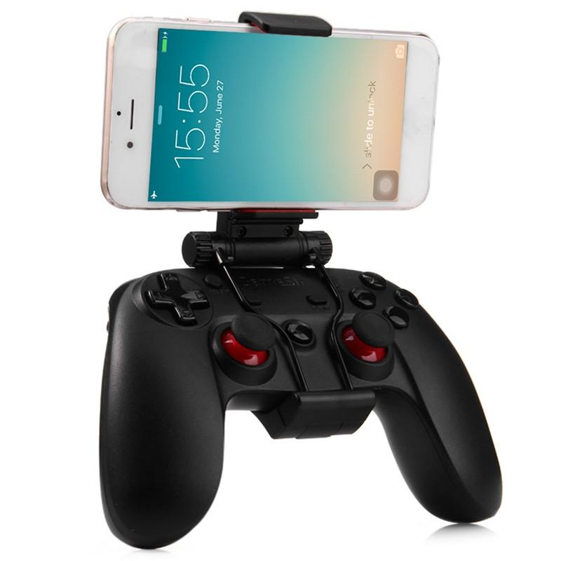 GameSir G3s 2.4G Wireless Game Controller for Android Smartphone Tablet TV Box Windows PC PS3 and Gear VR With Retail Box