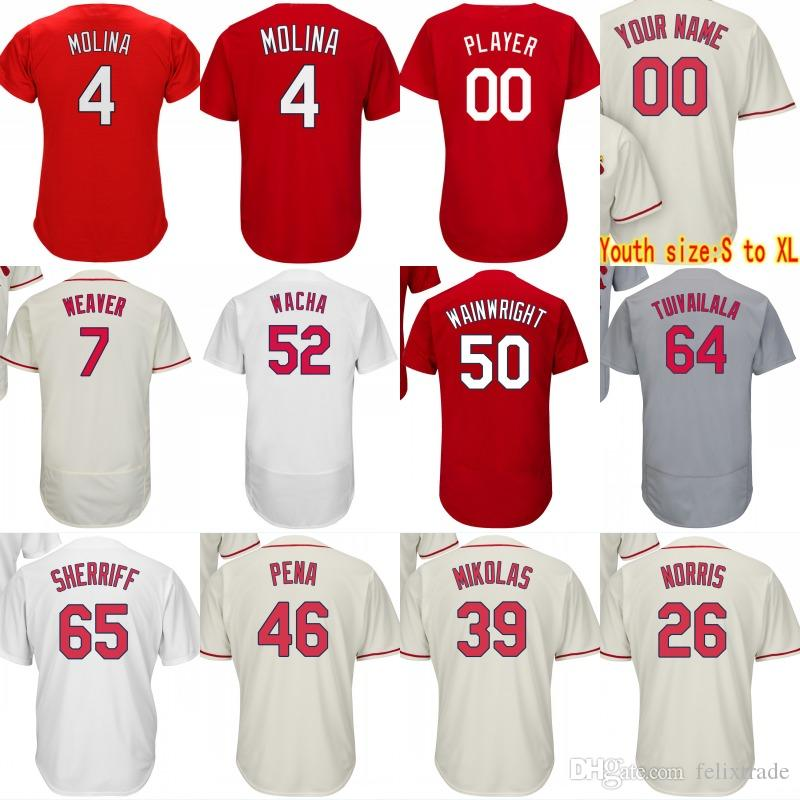 quality design 16587 1f911 purchase pink yadier molina jersey 95d82 0222a