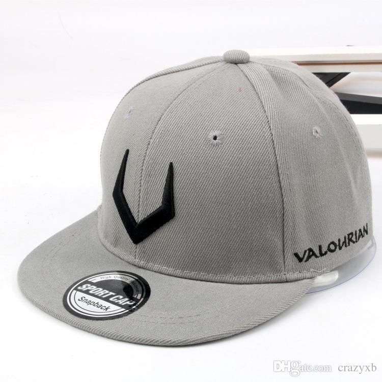 ISummer 2018 Embroidery Hip Hop Cap Fashion Antlers Snapback Hat Baseball  Cap Leisure Baseball Hat Trendy Women Men Sun Hats Flat Bill Hats Baseball  Hat ... eaeda308985