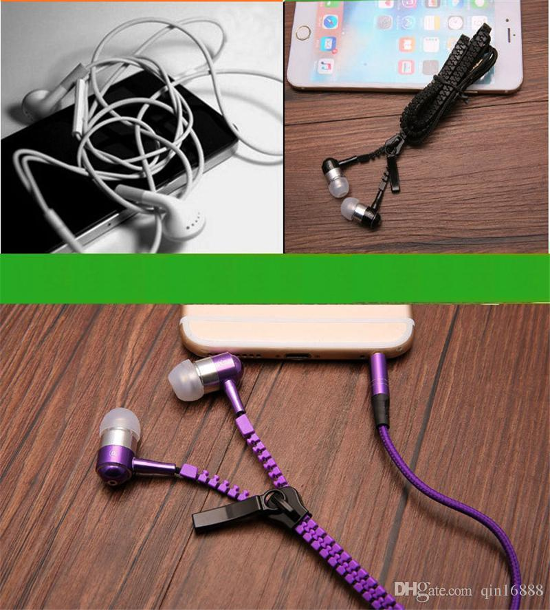 2018 Airpods Headphones Earphone 3.5mm Stereo Earph With Mic Headset In Ear Handsfree For Iphone 6 6s Plus 5s s6 s7 s8 s9 all Mobile Phone