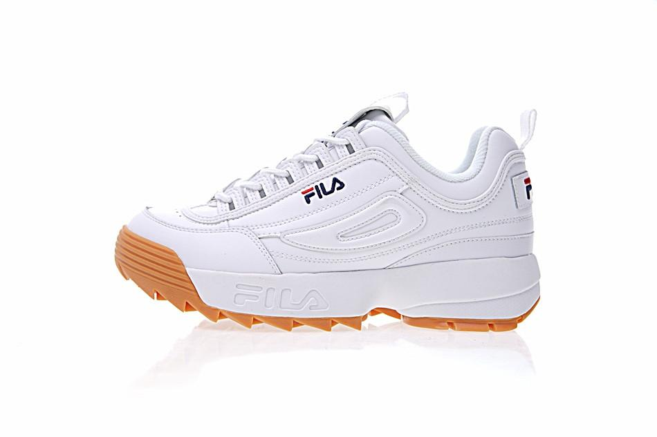 Outdoor Sports Fila Disruptors Fashion Casual Dad shoes For Men Women Running White Black Cool Grey Luxury Sneakers