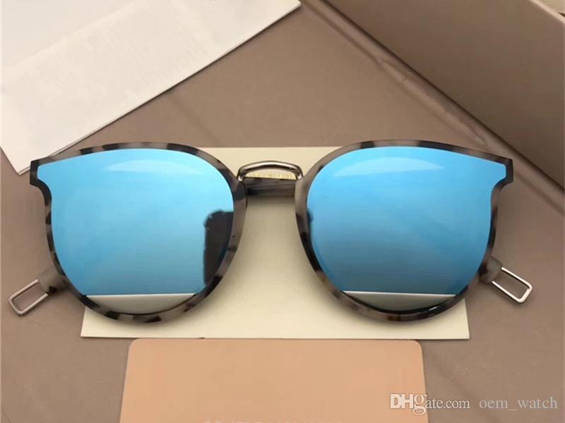 352fae389a 2018 New Hipster Sunglasses Modern Fashion Adumbral Sunglasses Women UV400  Trendy Sunglasses Flat Full Frame Eyewear Luxury Girls Sunglass Electric ...