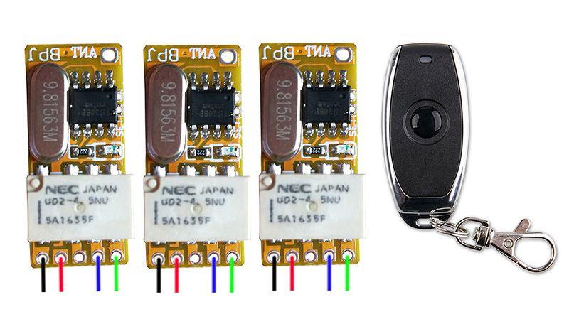 Electronics Leash Relaywiring Diagram on