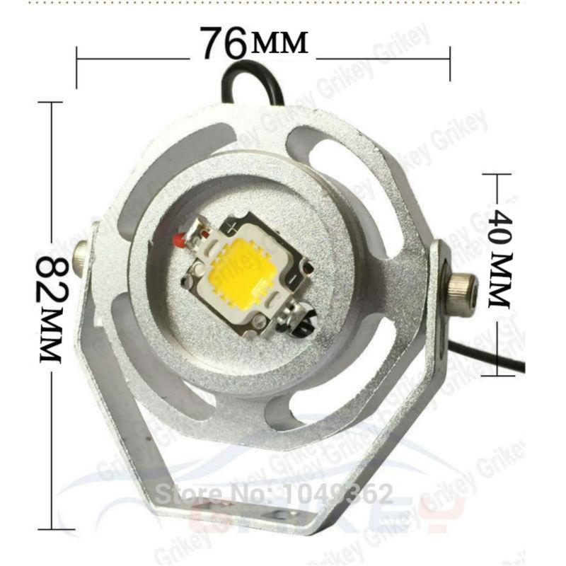 car fog light grikey