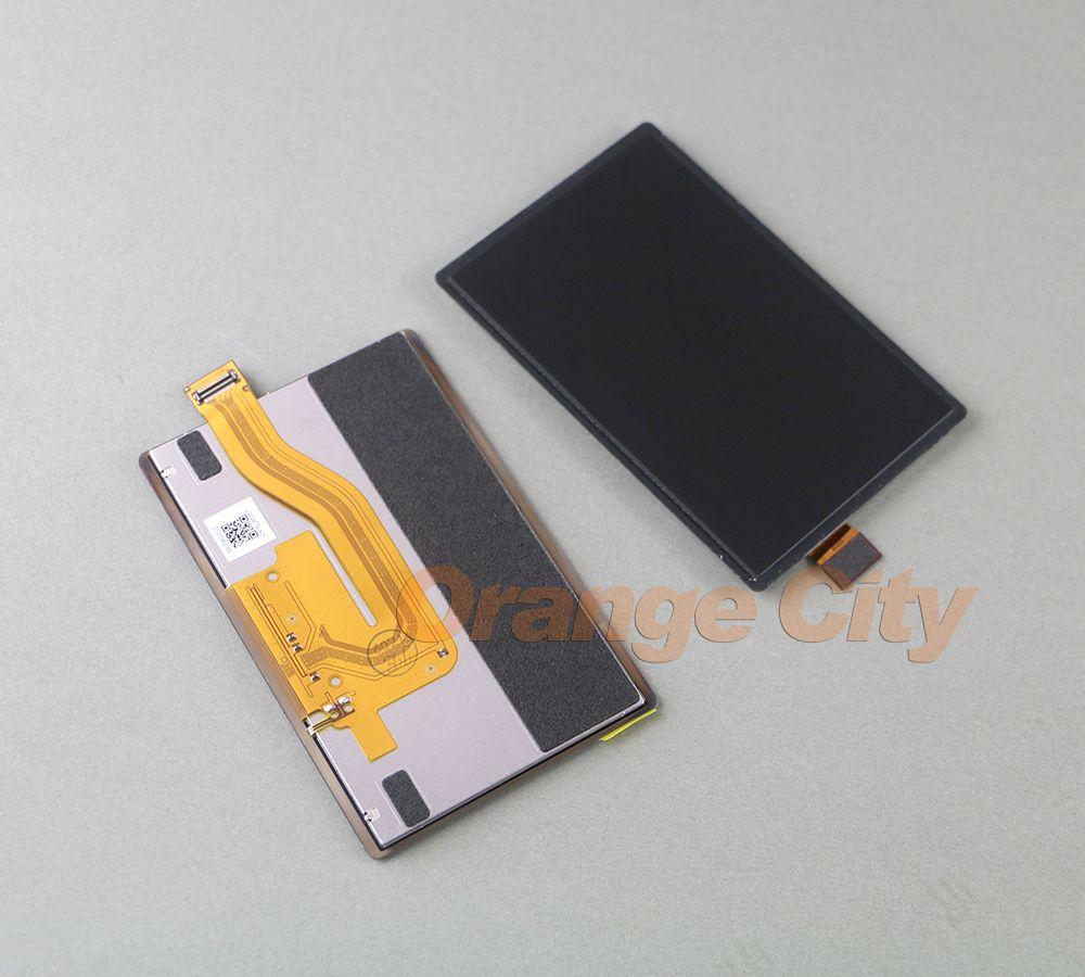 schermo LCD PSP GO Sostituzione schermo LCD originale console di gioco PSP GO