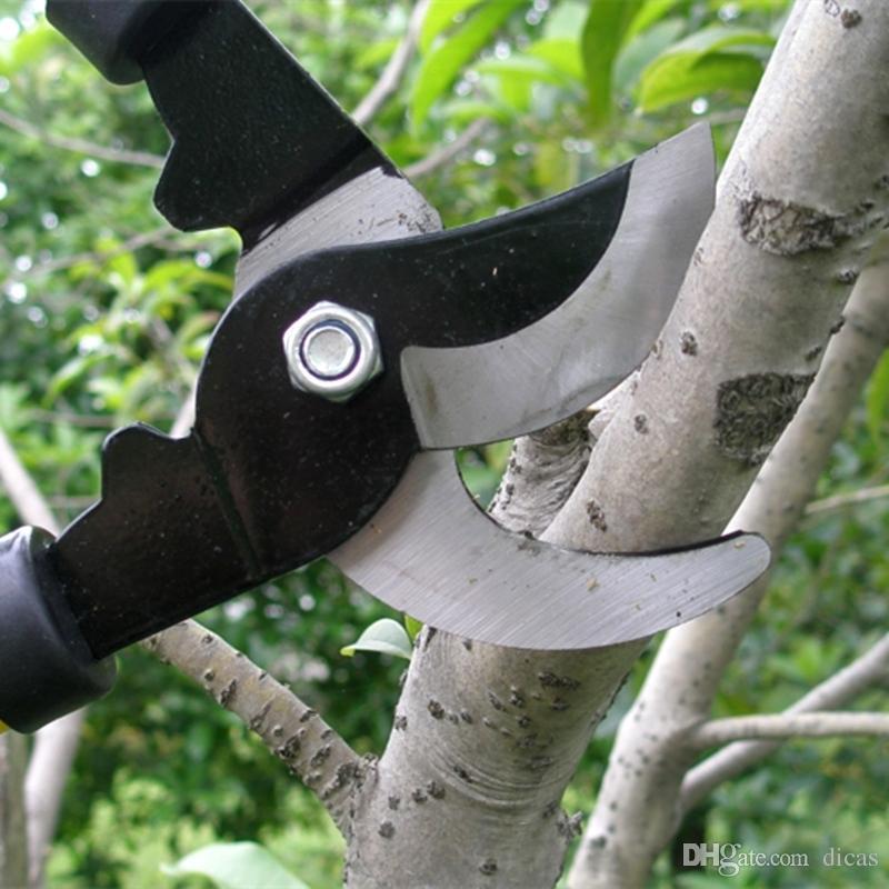 Trasporto libero giardinaggio potatura forbici fiori alberi trimmer siepe cesoie arbusti taglio cesoiaio taglierina rami strumento di taglio