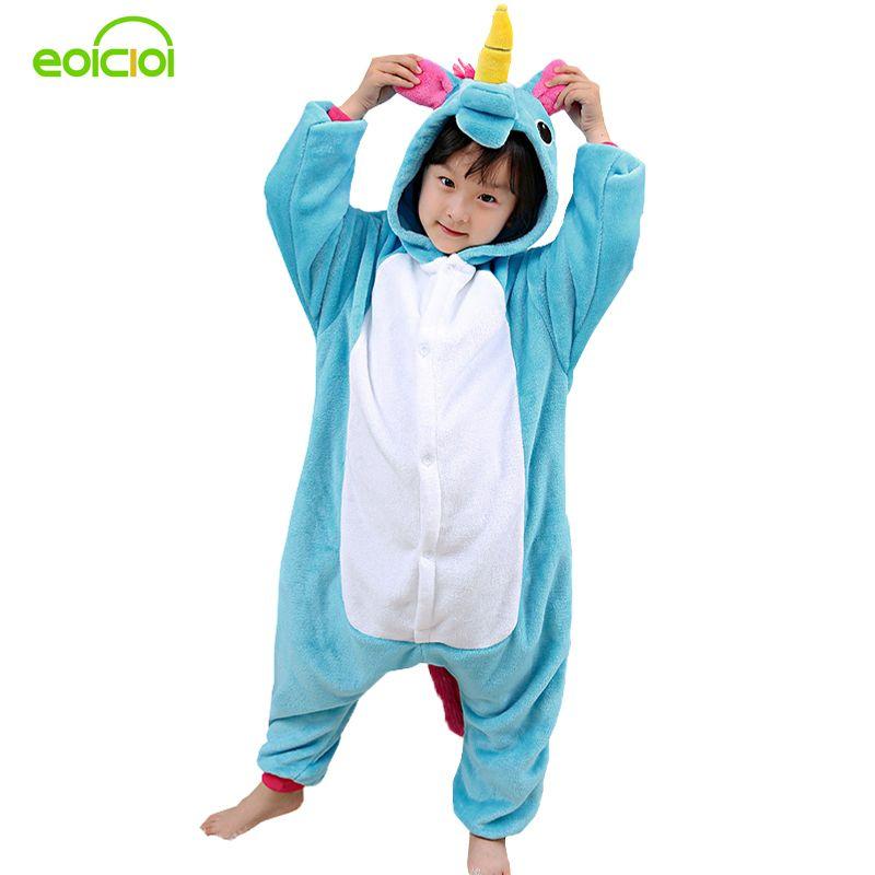 e5b3f1e03d69 EOICIOI Pajamas For Boys Children S Christmas Pajamas Blue Pink ...
