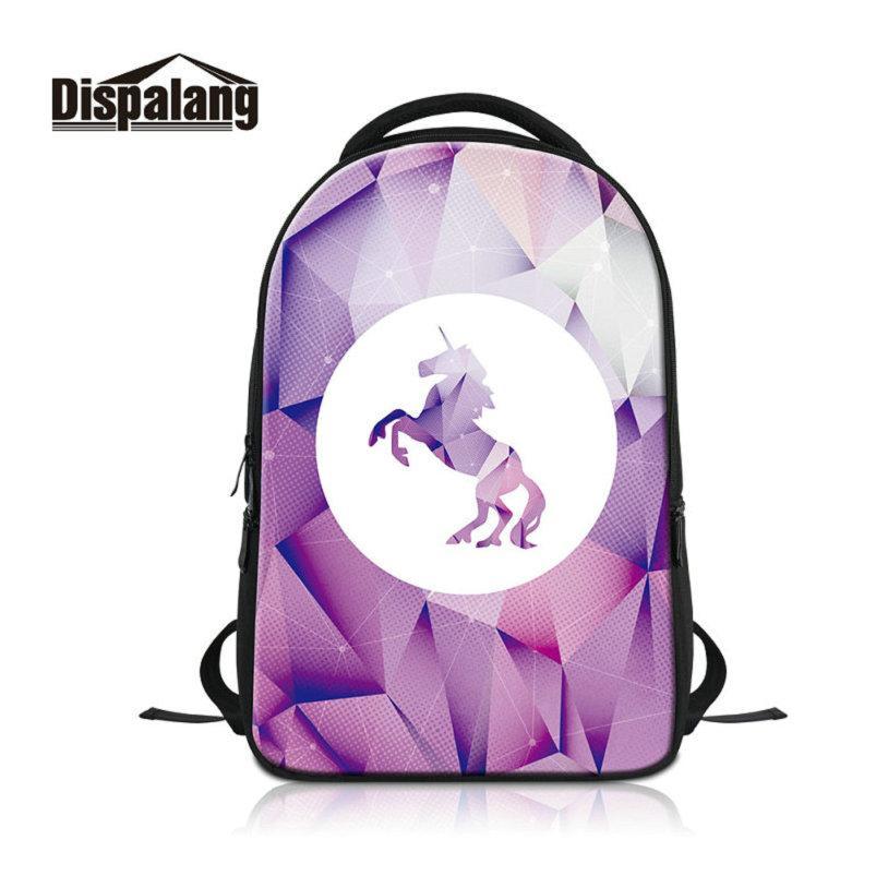 5e5f3022e284 Brand Designer Laptop Backpacks For Women School Bags For Teenagers ...