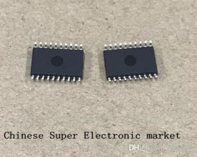 10PCS TM1637 SOP20 IC