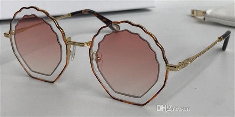 69b67506b7 New Fashion Popular Sunglasses Irregular Frame with Special Design ...