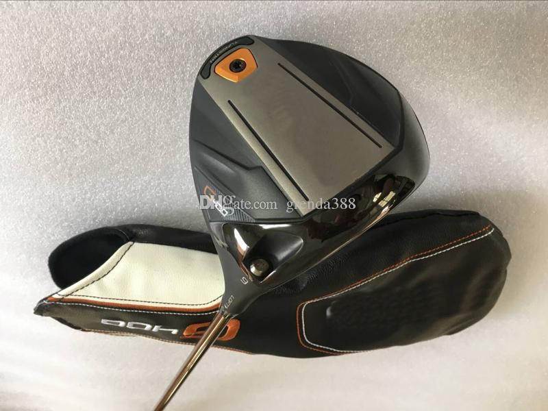 1PC Golf G400 driver 10.5/9 loft R/S Graphite shaft G400 Golf Clubs Drivers Right hand