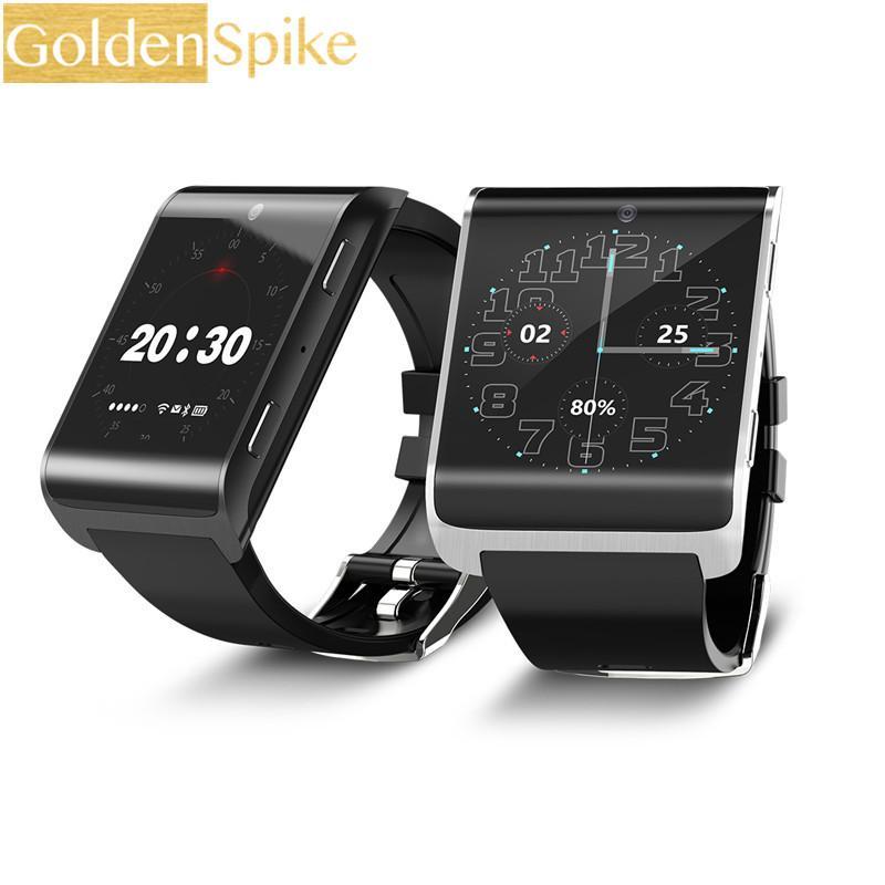 8046c9d39b2 Accesorios Para Celular 4G Smart Watch Wifi GPS Reloj Inteligente Para El  Teléfono 16G Soporte ROM Tarjeta SIM Gsm   Wcdma   LTE Pantalla HD Soporte  Hebreo ...