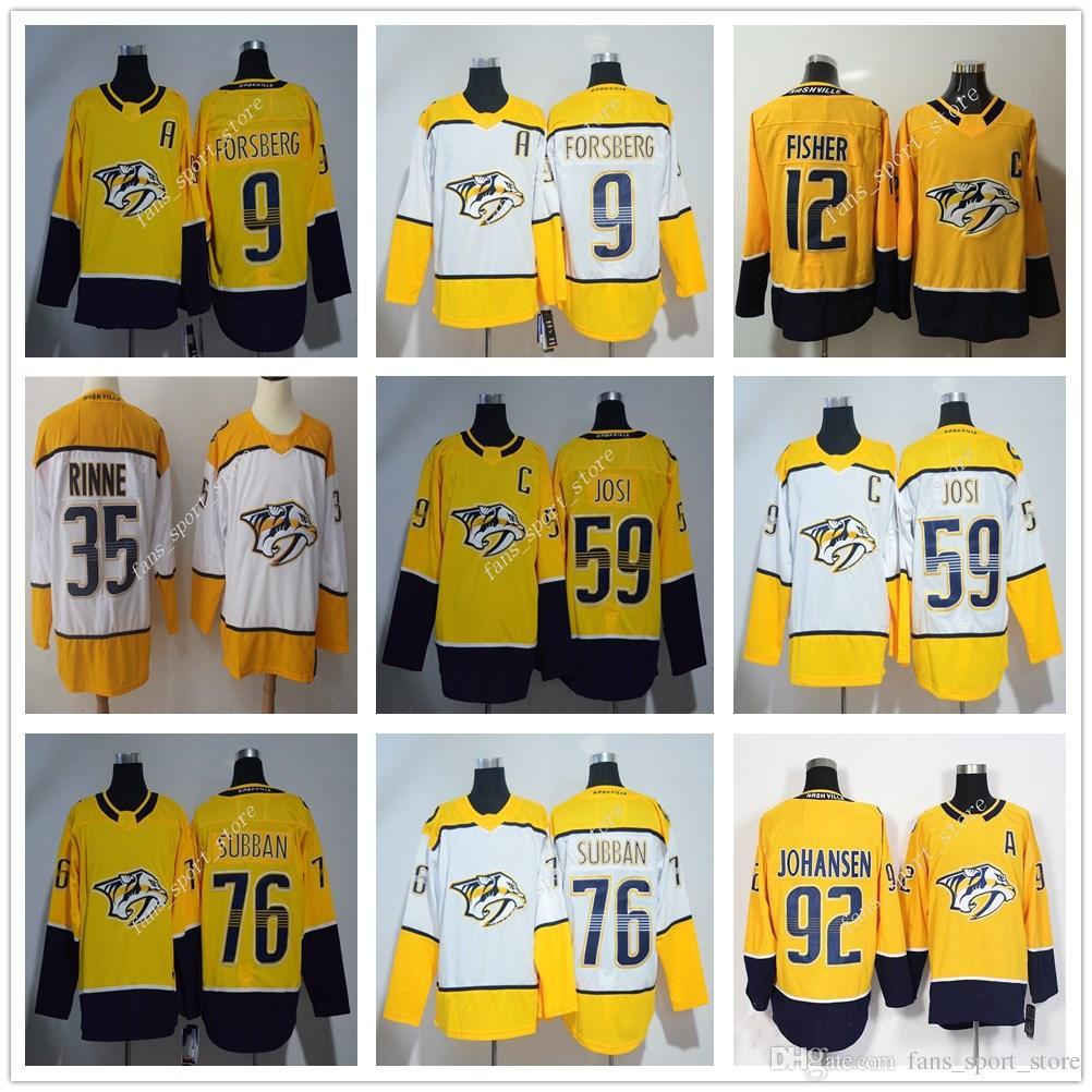 promo code d1113 15a76 nashville predators josi jersey