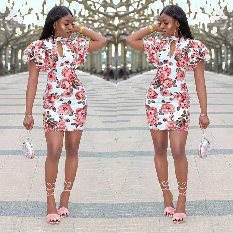 Vestidos De Moda Brain Hive