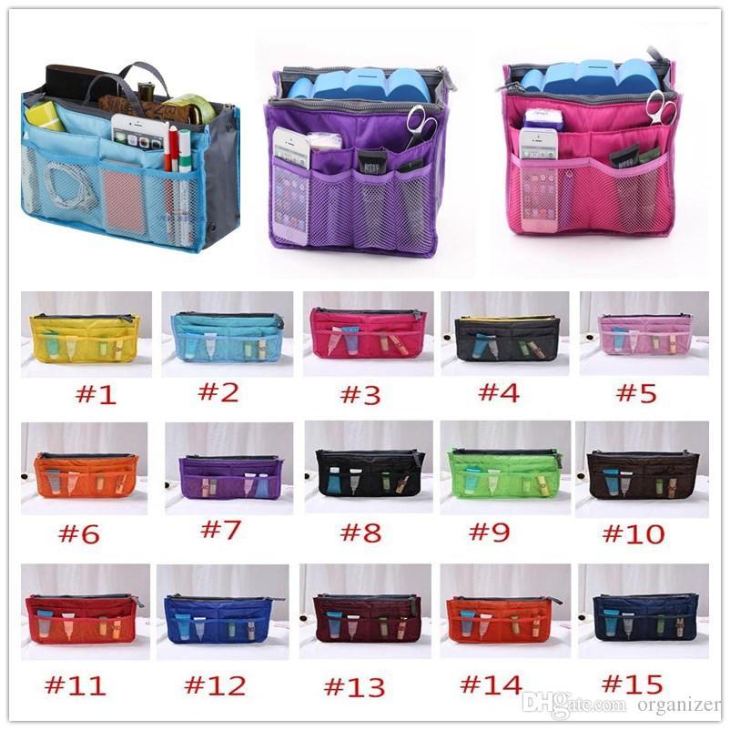 7e0fda7344cc Free Design Universal Tidy Bag Cosmetic Bag Organizer Pouch Tote ...