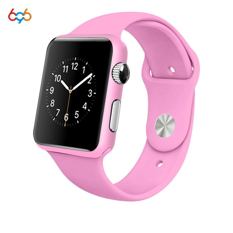 696 G11 G10D Smart Watch 40mm Mujeres SmartWatch Soporte Whatsapp Wechat Viber GPRS