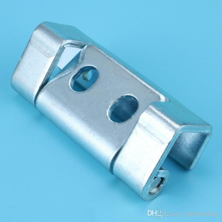 Demir kapı menteşe elektrik kutusu Şalt kutusu kontrol dağıtım dolabı ağ dolabı kapı menteşe tamir donanım