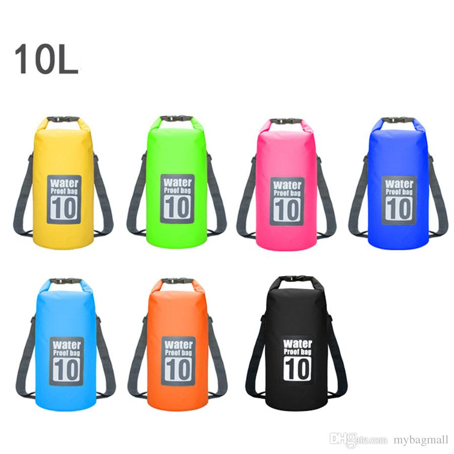 Original Xiaomi 10L Backpack Bag 8 Colors Level 4 Water . 82d220b740b35