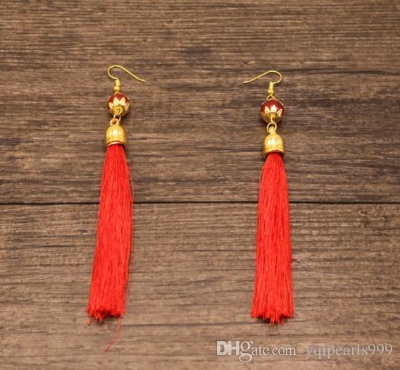 Gelin elbise kırmızı elbise saç süsleri düğün aksesuarları süsler