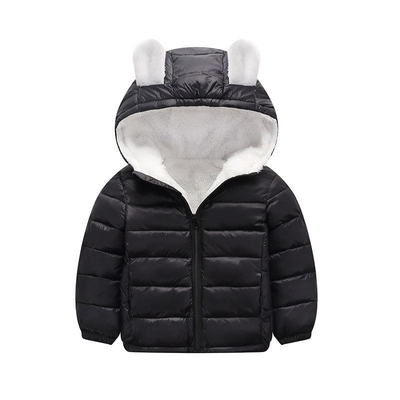 1f5751755878 Baby Girls Jacket Children Outerwear Coat Fashion Girls Jacket For ...