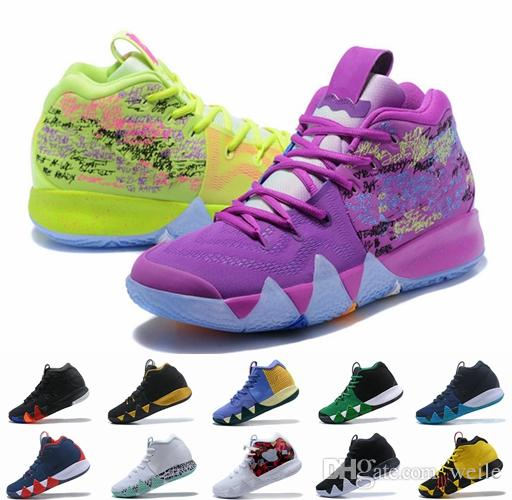 scarpe kyrie uomo online